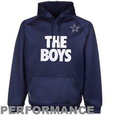 Dallas Cowboys Youth Legend Elite T-Shirt - Ash