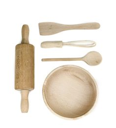 Children's Bake Set