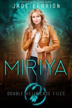 Miriya (Double Helix Women