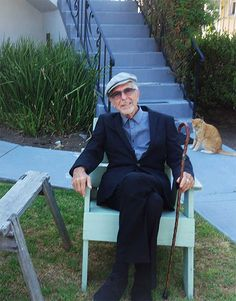 LEONARD COHEN Forever . Last picture I took . September 2016 . Los Angeles . Home . A photo posted by Dominique Issermann (@dominiqueissermann) on Nov 16, 2016 at 10:34am Continue Reading →