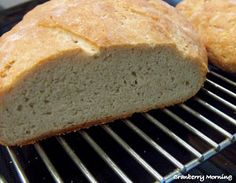 Cranberry Morning: Best Gluten-Free Bread Recipe
