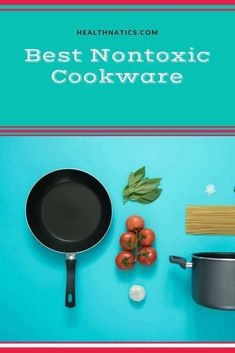When you want to get nontoxic cookware, you have to ensure that it also can be used on both electric and gas stoves. Though getting cookware . Cookware Accessories, Food Poisoning, Gas Stove, Kitchenware, Metals, Cooking Tips, Health Tips, Pots, Copper