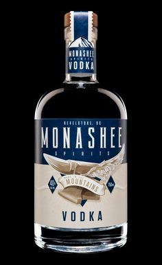 Monashee Spirits