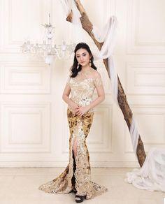 Kebaya Hijab, Kebaya Brokat, Batik Kebaya, Kebaya Dress, Batik Dress, Kebaya Modern Dress, Batik Fashion, Thai Dress, Formal Dresses
