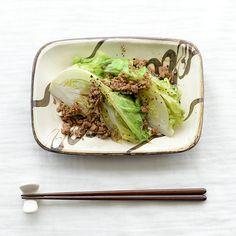 【食材活用レシピ】半玉ぺろりと食べきれる、キャベツステーキ