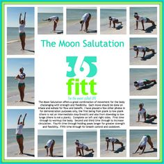 Coaching and trips for the event called LIFE! offers personal training, health coaching and healthy active living trips to give you a unique, fun experience to challenge your physical boundaries. Yoga Moon Salutation, Yoga Party, Captiva Island, Get Moving, Inner Strength, My Yoga, Health Coach, Yoga Fitness, Pilates