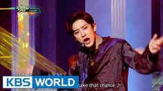 EXO - Louder [Music Bank COMEBACK / 2016.08.19]