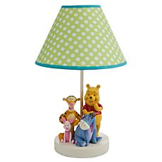 1000 Images About Winnie The Pooh Lamp On Pinterest