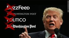 Paul Watson DEBUNKS Fake News From Politico And Buzzfeed