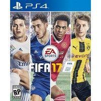 FIFA 17 Playstation 4 Blu-Ray http://compre.vc/s/6140bc4c #PreçoBaixoAgora #MagazineJC79