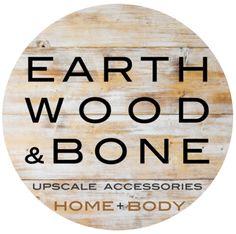 Earth Wood & Bone