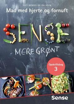 Mad med hjerte og fornuft 1 by Sense-kost by Suzy Wengel - issuu Get Healthy, Healthy Eating, Different Recipes, Lchf, Diabetes, Zucchini, Dessert Recipes, Desserts, Food And Drink