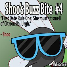 #ShoosBuzzBites