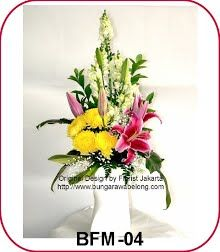 Table Flowers - Fresh Moment - Florist Jakarta - Online Flower Shop :: Hotline 021-60503980, 021-94229037, Pin BB: 320F2810