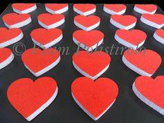 San Velentino, stupisci in rosso - Visim Srl San Valentino, Sugar, Cookies, Desserts, Food, Crack Crackers, Tailgate Desserts, Deserts, Biscuits