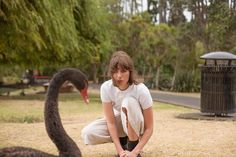 Aldous Harding, gender and backlash: 'She doesn't need anyone's permission' | The Spinoff