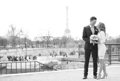 Bryllup i Paris photo :  www.totte-imagery.com