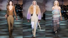 The Best Collections Fall 2014 - The Best Runway Looks From Fall 2014 - Harper's BAZAAR