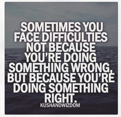 no words to how true this is #inspiration #quotes #true #nowords #difficulties #hardtimes