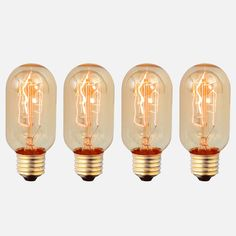 There are lightbulbs for every occasion!