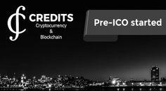 Bitcoin: Credits pode ser um novo Concorrente da Ethereum