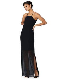 Vero Moda Court Robe Femme vmjonie Cap Manche Dress Noir XS-XL