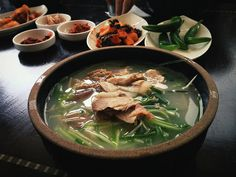 Korean Cuisine's Best Kept Secret is Found in Busan | Korean Pork Rice Soup 돼지국밥