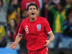 Frank Lampard urges John Terry, Wayne Rooney to consider MLS move