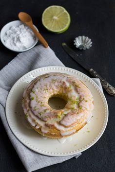 tortadirose - Pound Cake al bergamotto