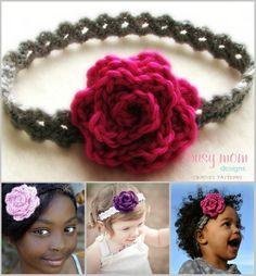 Elegance- Easy Headband-