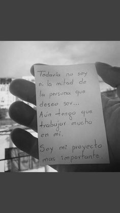 Image about text in Sentimientos by ARWV on We Heart It Smart Quotes, Me Quotes, Quotes En Espanol, Mo S, True Facts, Love Of My Life, Positive Vibes, Like4like, Inspirational Quotes