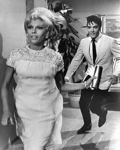 1968 6 12 Speedway = Elvis Presley, Nancy Sinatra