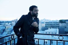 | VARIETY | Check out 12 YEARS A SLAVE's Chiwetel Ejiofor on the cover of Variety, December 2013! Read the full interview here:  http://variety.com/2013/film/features/chiwetel-ejiofor-oscar-12-years-a-slave-1200964718/