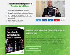 Social Media Resource Guides via @vastaffer
