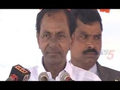Telangana Movement creates history in world | CM KCR : TV5 News