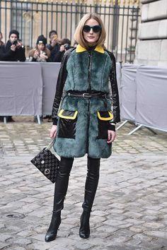 Olivia Palermo - Page 63 - the Fashion Spot