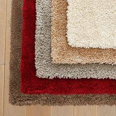 La Redoute Interieurs - Descente de lit mèches denses Izri | La Redoute
