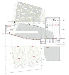 FLAV+InfoArquitectura: Auditorio de Lugo, -Paredes Pedrosa-