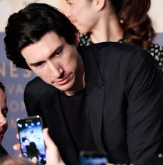 So, Adamfest has come to an end **sigh**. I am going to miss our daily new pics 'cause we all know he's going back to his cave. Adam Driver Actor, Kylo Ren Adam Driver, The Fall Guy, Star Wars Kylo Ren, The Force Is Strong, Young Actors, Handsome Actors, Reylo, Super Powers