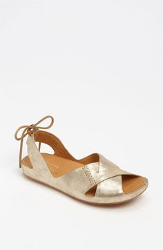 Kork-Ease 'Rebecca' Sandal available at #Nordstrom; I love Kork-Ease! They are my favorite brand of chic, summer sandals!