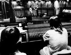 ABBA Recording Sessions