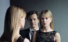 Colin Firth and Nicole Kidman: 'There are demons in any marriage ...