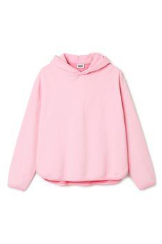 Weekday image 1 of Korea Sweatshirt in Pink Light