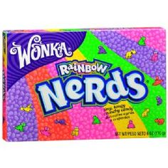 Nerds are my life