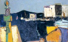 Saint Tropez, Wim Oepts 1904/1988