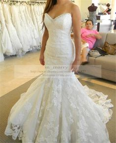 2016 Full Lace Trumpet Wedding Dresses Mermaid Sweetheart Beaded Neckline Elegant Real Images Arabic Wedding Bridal Gowns Vestido De Novia 2016 Wedding Dresses Plus Size Wedding Dresses Arabic Wedding Dresses Online with $222.86/Piece on In_marry's Store | DHgate.com