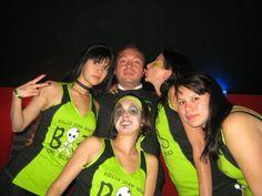Roller Derby Bogota Colombia, Bone Breakers. First Anniversary, Roller Derby, Sports, Bogota Colombia, First Birthdays, Hs Sports, Sport