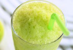 Cómo hacer granizado de limón casero - Recetín