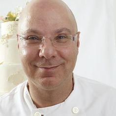 Brides: Behind The (Cake) Scenes With Ron Ben Israel | Wedding Ideas | Brides.com | Wedding Ideas