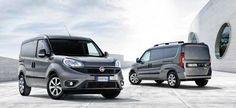 El modelo italiano ha hecho su debut en el Salón del Vehículo Comercial (IAA) de Hanóver y se comercializará a principios de 2015. Su gama se articulará en torno a cuatro carrocerías y los clientes podrán elegir entre más de mil versiones.